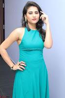 Priya Singh in a sleeveless Green Gown at Manasainodu music launch 011.08.2017 ~ Exclusive Celebrity Galleries 025.JPG