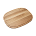 Thớt gỗ Sồi