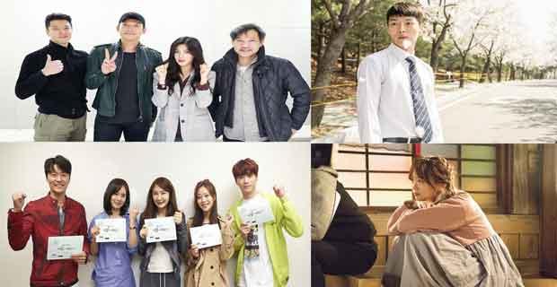 15 Drama Korea Terbaru Tayang Bulan Mei 2018, Jangan Sampai Terlewatkan!