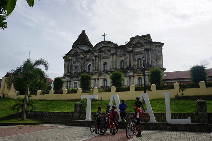 Taal, Basilica