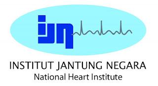 Jawatan Kosong di Institut Jantung Negara (IJN)