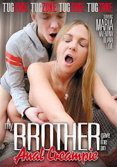 My Brother gave me an Anal creampie xXx (2013)