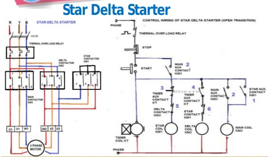 star delta starter 6 wire motor wiring diagram 6 wire motor wiring diagram 6 wire motor wiring diagram 6 wire motor wiring diagram