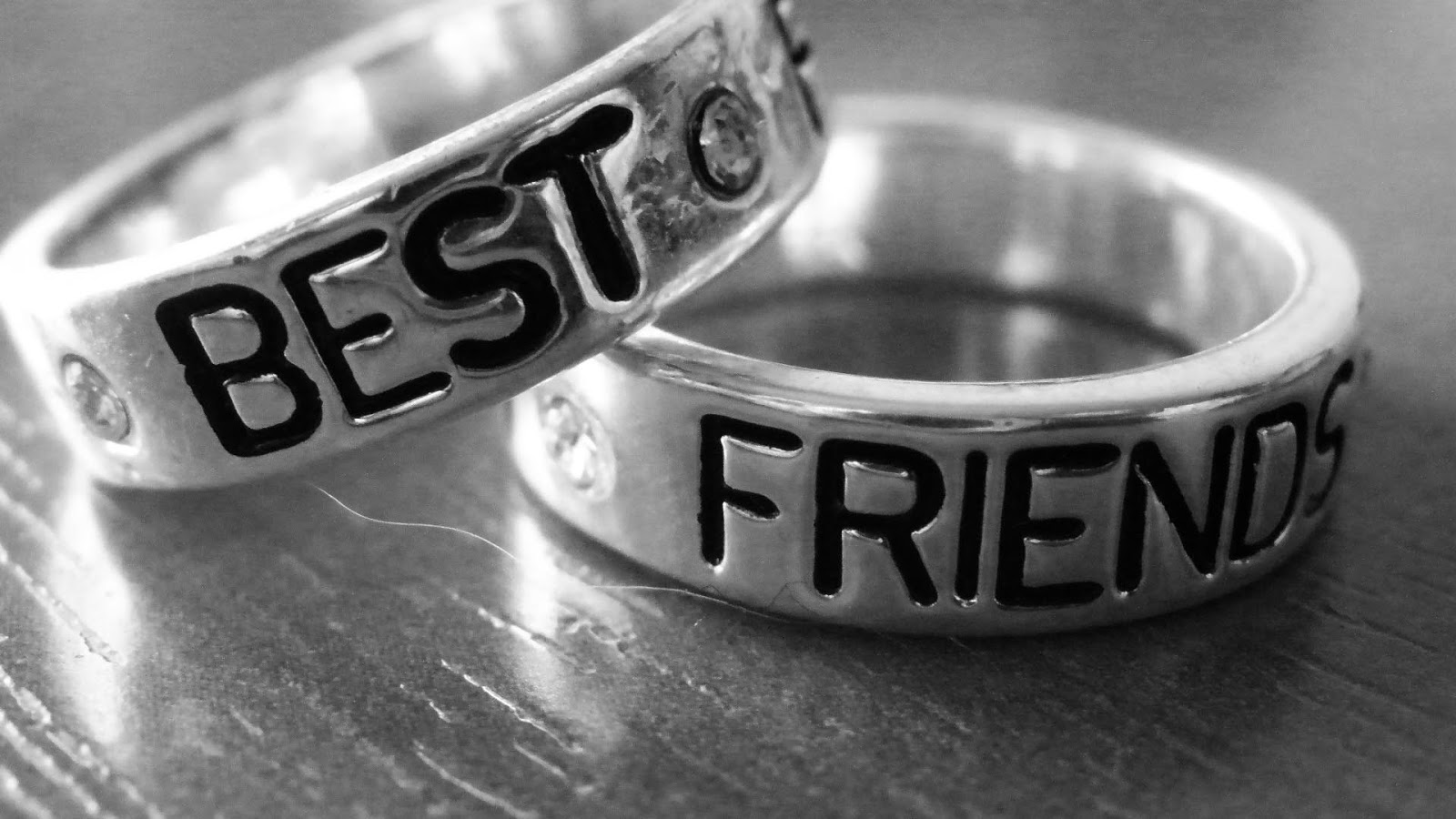 Rings For Friendship Day Best Friends