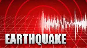 7 Magnitude Earthquake hit India-Myanmar Border
