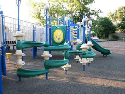 West Dennis Playground