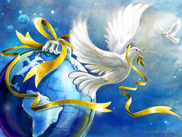 Khi 12 cung hoàng đạo làm 'đại sứ hòa bình'