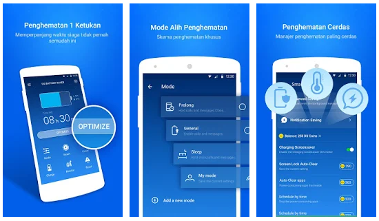 Aplikasi Penghemat Baterai Android Terbaik Sepanjang Masa