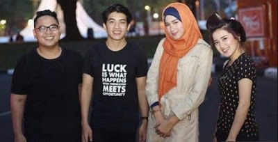 Download Lagu Ost Hijab I Love You SCTV Mp3 Terbaru