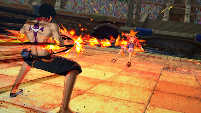 Download One Piece Burning Blood Full Version