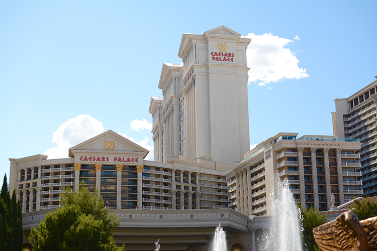 Caesars Palace,Las Vegas, NV | My Darling Days