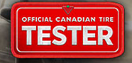 Save a Toonie is a  Canadian Tire Tester