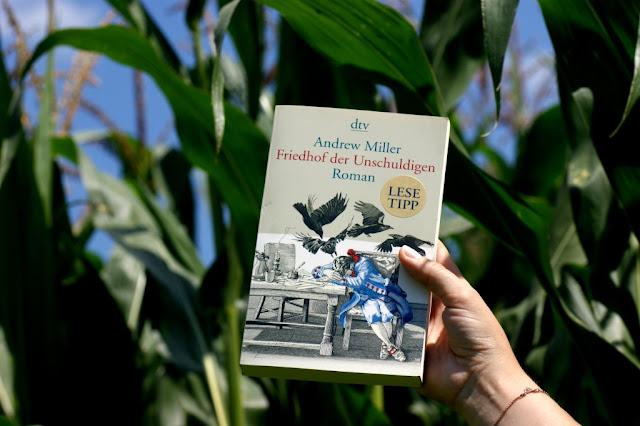 Friedhof der Unschuldigen von Andrew Miller