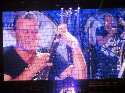 ヴァン・ヘイレン2013Tokyo Dome Live
