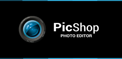 PicShop – Photo Editor (paid) Apk for Android