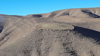Montagne marocchine