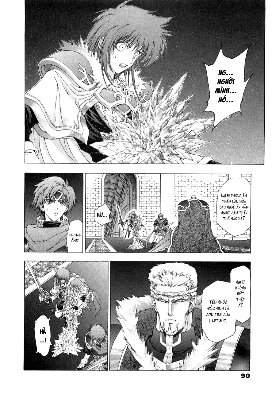 Fire Emblem - Hasha no Tsurugi chap 039 trang 3