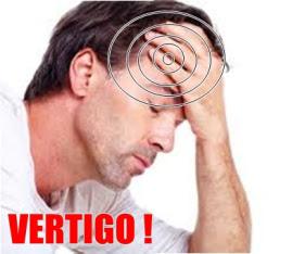 cara mengatasi penyakit vertigo