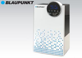 Nawilżacz powietrza Blaupunk z Biedronki