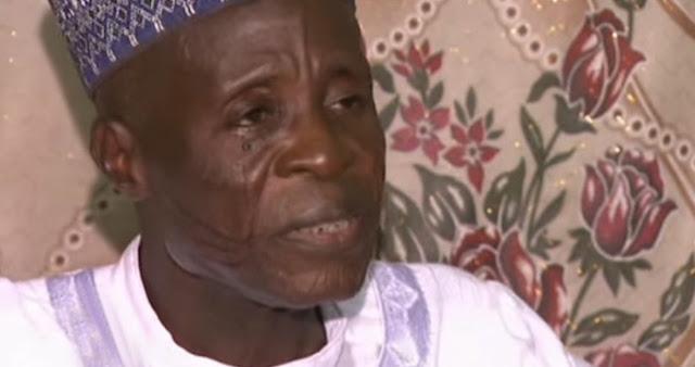 Muere nigeriano de 93, con 130 esposas y más de 200 hijos