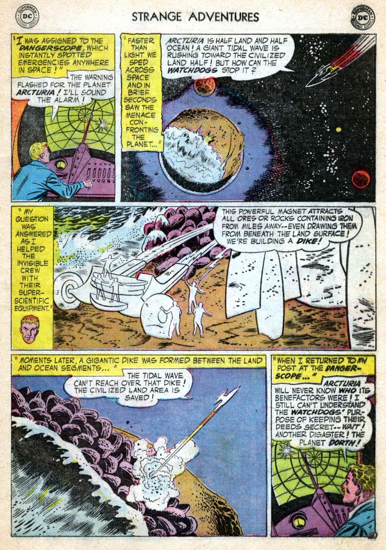 Strange Adventures (1950) issue 62 - Page 31