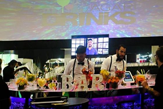 barmens Bem na Expo Noivas e Festas 2019