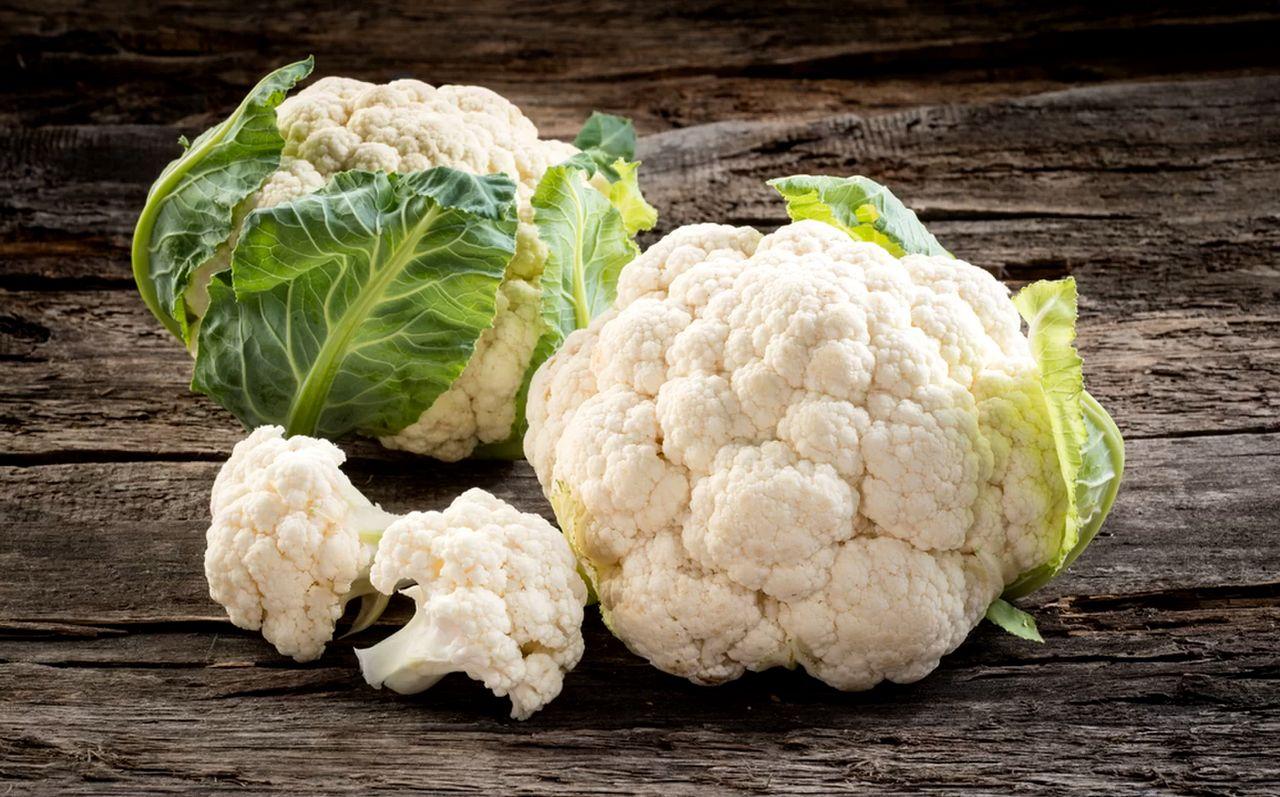 Kembang kol untuk Makanan Diet (livescience.com)
