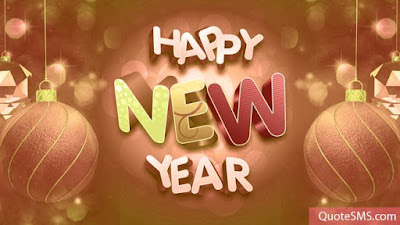 HD Wallpapers of Happy New Year 2020