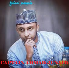 HAUSA NOVELS UNLIMITED: CAPTAIN AHMAD JUNAID