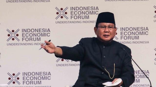 Gerindra Jelaskan Pernyataan Prabowo Soal Kedubes Australia di Israel