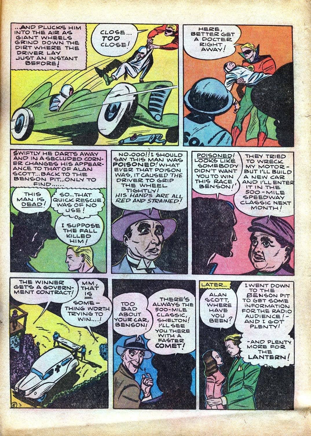 All-American Comics (1939) issue 36 - Page 6