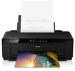 Epson SureColor P405 Printer driver