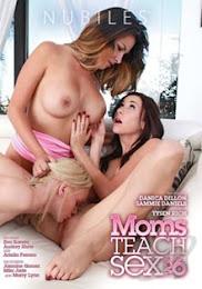 Moms teach sex 6 xXx (2015)