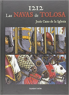 Las 1212 Navas De Tolosa PDF