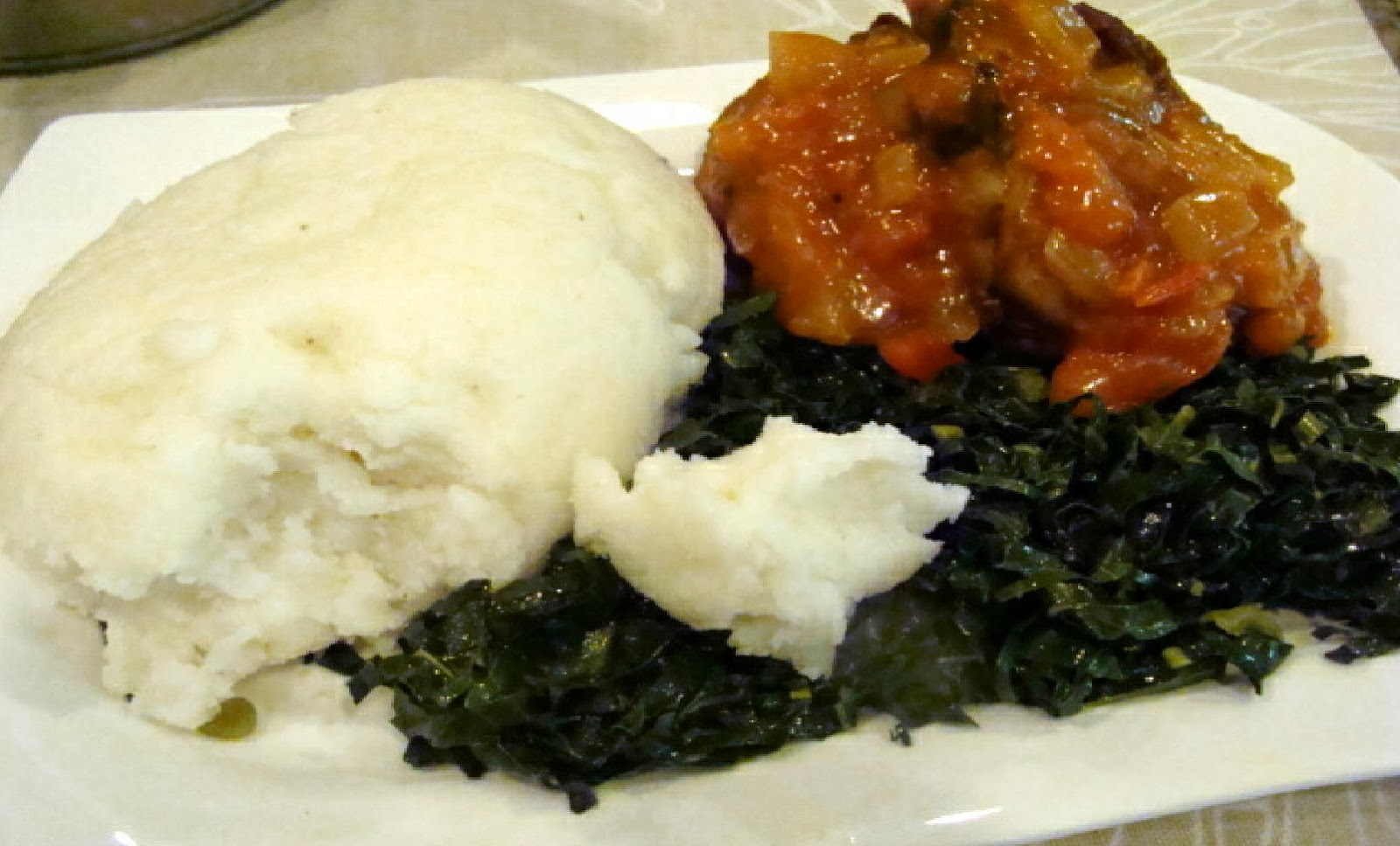 5 Meals A Real Kenyan Woman Should Know How To Cook