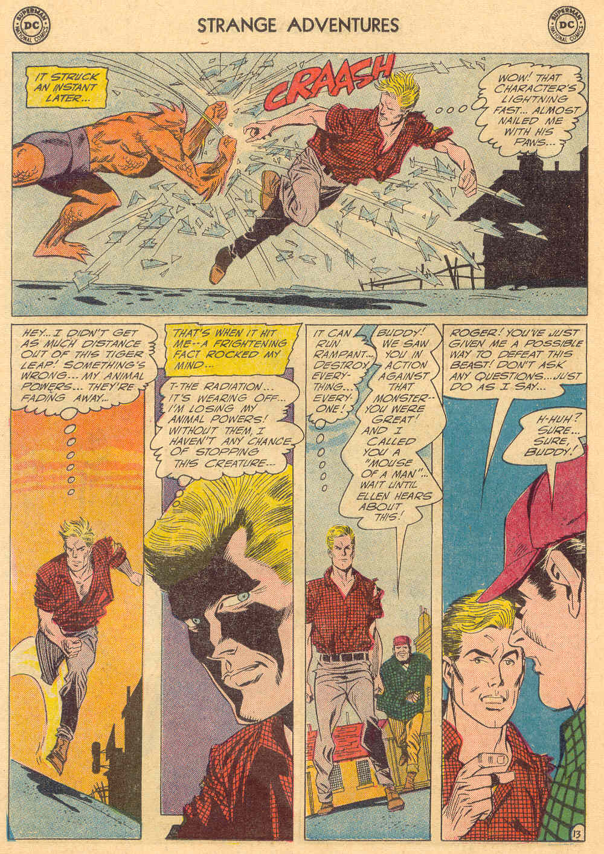 Strange Adventures (1950) issue 180 - Page 18