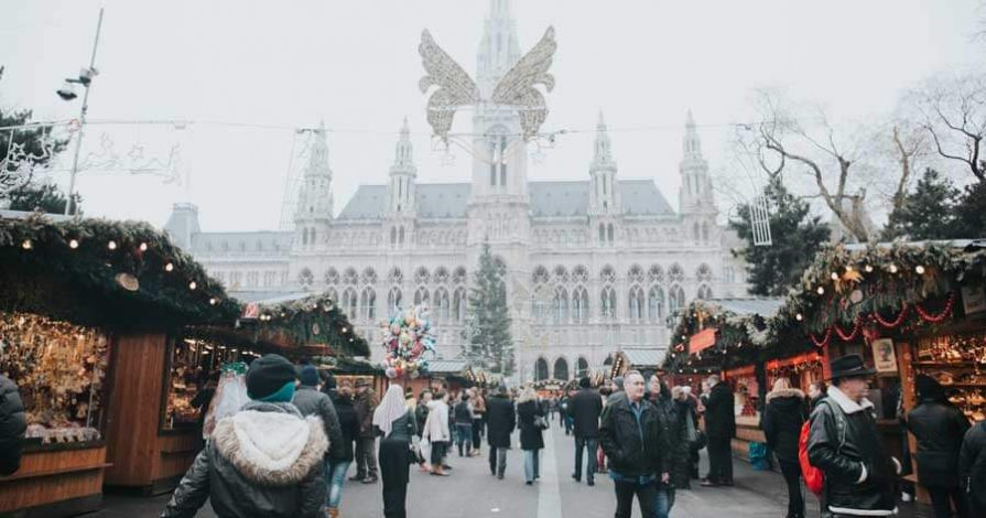 Christmas Festivals Around the World