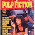 Pulp Fiction (1994): Quentin Tarantino's brash, homage-laden depiction of Americana
