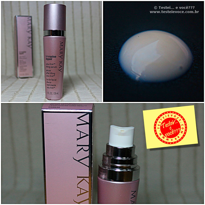 Evento: TimeWise Repair - Mary Kay