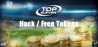 Bagaimana Cara Hack Token Game Top Eleven?