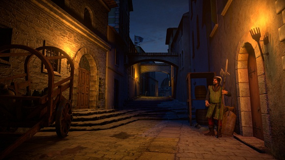 The House of Da Vinci-screenshot01-power-pcgames.blogspot.co.id