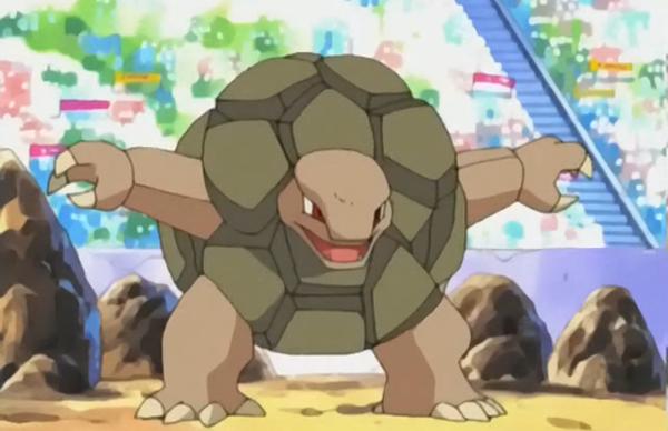 Guia: Os 10 Pokémon mais fortes depois da última atualização de Pokémon GO.