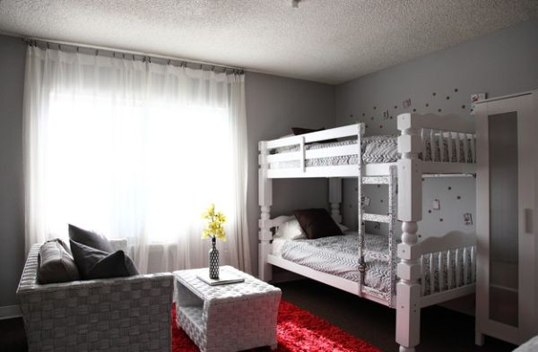 40 desain kamar tidur tingkat minimalis