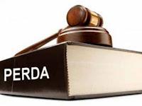 PANDANGAN UMUM FRAKSI KEBANGKITAN BANGSA TERHADAP 4 (EMPAT) RAPERDA