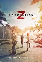 Generacion Z (2015) online y gratis