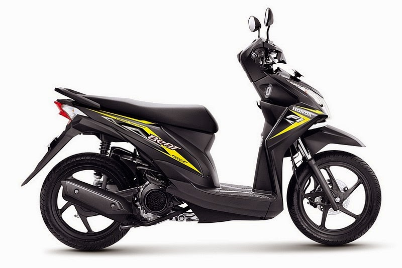Honda New Beat FI