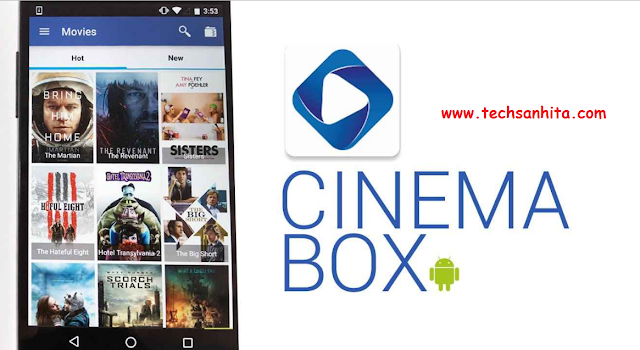 Best Free Movie Apps for Android & iOS Users - CinemaBox