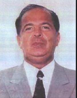 Gambino crime family capo Daniel Marino, mugshot