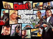 Semua Cheat GTA 5 Ps3 Bahasa Indonesia Terlengkap Work 100%