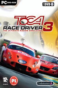 Download ToCA Race Driver 3 Full Version – RELOADED